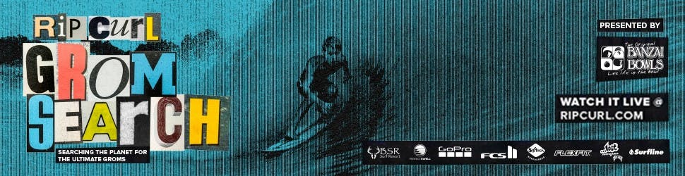 GromSearch Banner